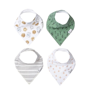 Bandana Bib Set - Chip