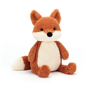 Jellycat Peanut Fox - Medium