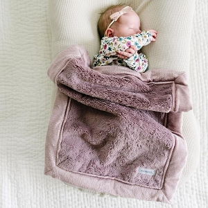 Saranoni Lush Blanket - Bloom
