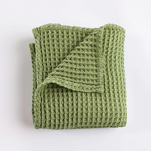 Olive Baby Blankets