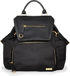 Chelsea Downtown Chic Backpack - Black