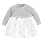 Elegant Baby Holiday Dress