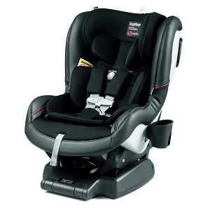 Agio by Peg Perego Primo Viaggio Convertible Kinetic - Black