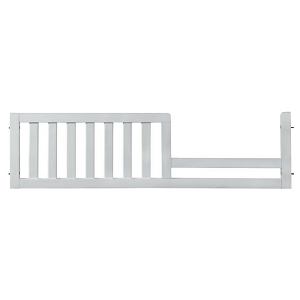 Stella Baby Athena Toddler Rail - Cream
