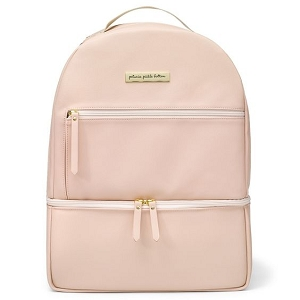 PPB Intermix Axis Backpack - Blush Leatherette