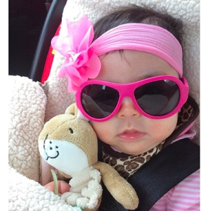 Babiators Original Aviator - Pop Star Pink