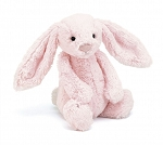 Jellycat Bashful Pink Bunny - Large