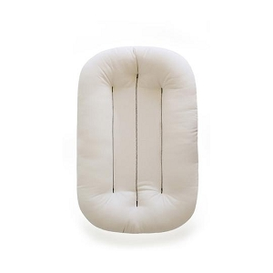 Snuggle Me Organic Bare Infant Lounger - Natural