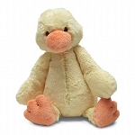 Jellycat Bashful Duckling - Medium