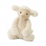 Jellycat Bashful Lamb - Medium