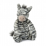 Jellycat Bashful Zebra - Medium