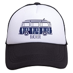 Tiny Trucker Hat - Beach Life
