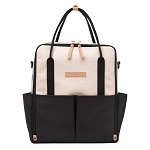 PPB Intermix Backback - Birch & Black