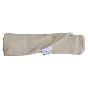 Snuggle Me Organic Cover - Birch