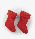 Hatley Rainboot Liners - Red