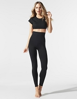 Blanqi High Performance High Waist Postpartum Leggings