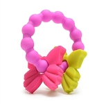 CB Go Central Park Teether - Butterfly