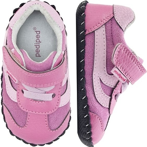 Pediped Cliff - Pink