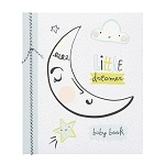 Little Dreamer Loose Leaf Memory Book