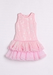 Isobella & Chloe Cupcake Sparkle Dress