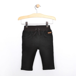 Robeez Baby Super Soft Jeans - Black