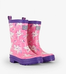Hatley Rainboots - Winged Unicorn
