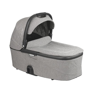 Nuna DEMI Grow Bassinet - Frost