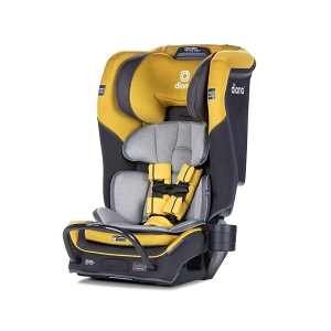 Diono Radian 3 QXT- Yellow Mineral