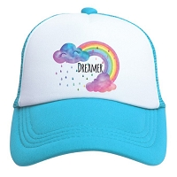Tiny Trucker Hat - Dreamer