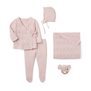 Take Me Home Set - Blush