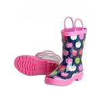 Hatley Rainboots - Nordic Apples