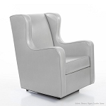 Oilo Emerson Swivel Glider