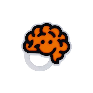 Fat Brain Toy - Teether