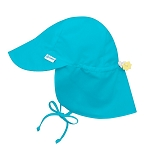 Iplay Flap Sun Protection Hat - Aqua