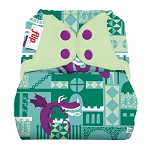 Flip One Size Diaper Cover Limited Edition - Equiano