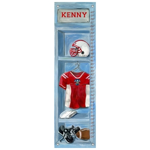 Football Locker Oopsy Daisy Growth Chart