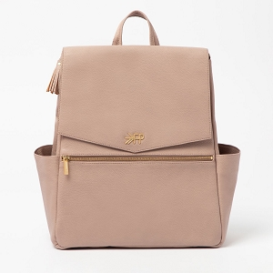 Freshly Picked Diaper Bag - Mauve