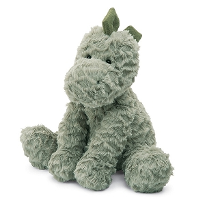 Jellycat Fuddlewuddle Dino - Baby