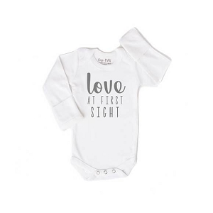 Love at First Sight Onesie