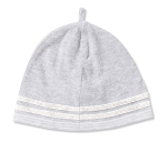 Angel Dear Take Home Beanie - Grey
