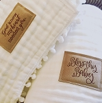 Limited Edition Heirloom Blanket - SugarBabies Exclusive!