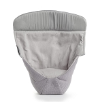 Ergo Easy Snug Infant Insert - Cool Mesh Grey