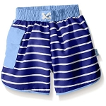Iplay Board Shorts with Built In Diaper