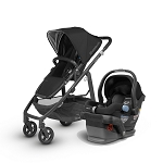 2018 UPPAbaby Cruz & Mesa - Jake + $25 Gift Card