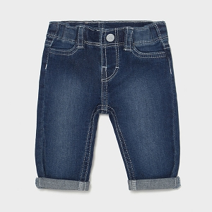 Mayoral Baby Boy Jeans