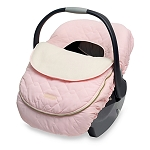 Bundleme Car Seat Cover - Pink