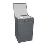 Hamper - Grey
