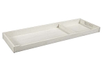 Stella Baby Kerrigan Changing Tray - Rustic White