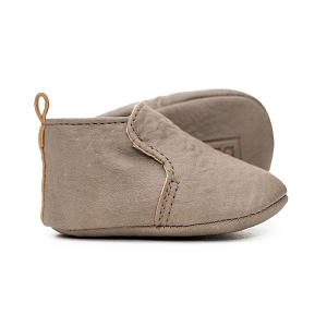 Loafer Mox - Taupe