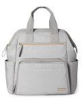 Mainframe Diaper Backpack - Cement
